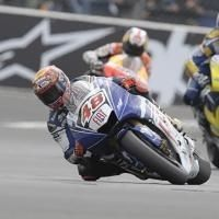 Moto GP - Italie: Lorenzo veut y fêter dignement son centième Grand Prix