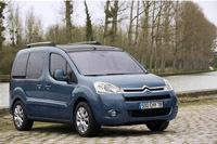 Citroën étoffe son offre de ludospaces