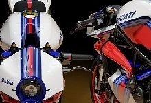 Concept - Ducati: Paolo Tesio est aussi un charmeur de serpent