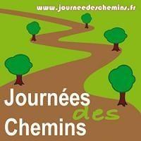 19ème édition des Journées des Chemins : Du 31 mars au 8 avril 2012