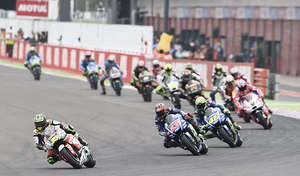 MotoGP - Argentine: ce week-end on plonge dans Termas de Rio Hondo!