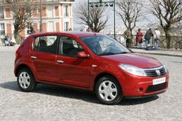 La Dacia Sandero est dispo en occasion ! Un bon plan ?