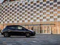 Nissan lance une série spéciale pour la fin de carrière de la Leaf