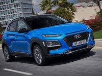 Hyundai Kona hybride: prix dès 27150€
