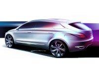 Hyundai Genus Concept : l'anti Mercedes Classe R !