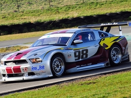 FIA GT3 - La Ford Mustang ne courra plus cette année