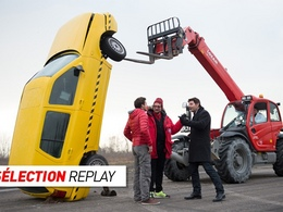 Top Gear France : la saison 2 sur les rails