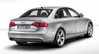Nouvelle Audi A4: la vraie !!