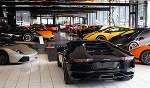 Le patron de Ferrari critique Lamborghini et ses clients