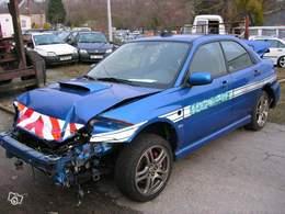 A vendre Subaru WRX très bon état...