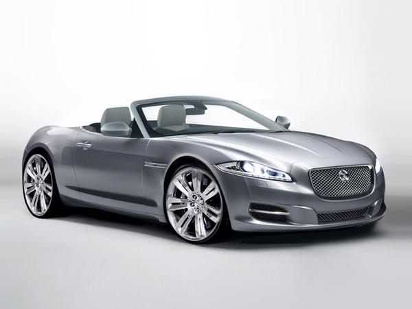 Future Jaguar XE - Rendez-vous en 2011, à Genève