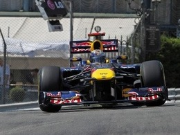 Le SREC : Le point faible de Red Bull
