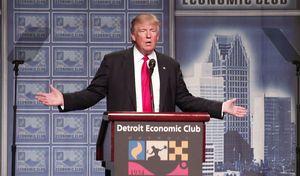 États-Unis: Donald Trump réexamine les normes de pollution