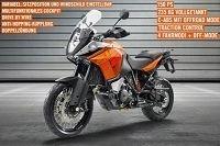 Actualité moto - KTM: La 1190 Adventure voudra remporter la bataille du trail