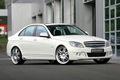 Mercedes C 220 CDI: + 50 ch sous emballage Brabus