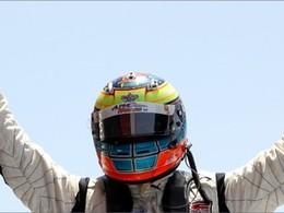 F2/Portimao - Palmer et Stoneman se marquent