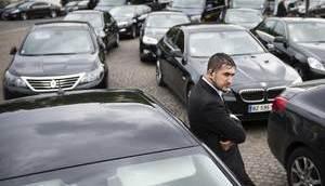 Uber vs syndicats VTC : le point sur les discussions
