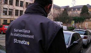 Stationnement privatisé : la Mairie de Paris va attaquer Streeteo