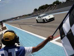GT4 EC au Paul Ricard: Piergudi et sa Maserati raflent tout!