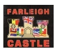 Motocross des Nations Vintage à Farleigh Castle, séquence nostalgie