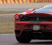 La Ferrari F450 remplacerait la F430