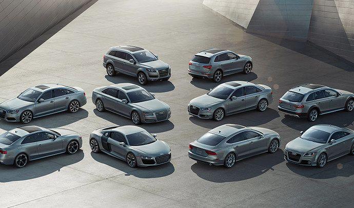 Audi : plus de différences dans le futur entre A4, A5 ou encore A6