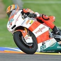 Moto GP - Honda: Stefan Bradl va essayer la RC212V du team LCR