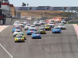 WTCC/Portimao: La 1ère de Monteiro cette saison. Le duel Muller/Tarquini se poursuit