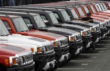 Marché USA janvier 2009 : ils n'ont pas encore touché le fond ! Ford - 40%, GM - 49% ...