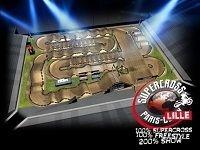 SX Paris - Lille : M-6 pour l'événement majeur du supercross européen