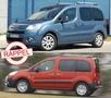 Les Citroën Berlingo et Peugeot Partner au rappel : une protection se fait la malle !