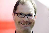 F1: Toyota en appelle à Frank Dernie
