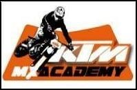 Paul Stauder et Thomas Do, les deux lauréats de la KTM MX Académie