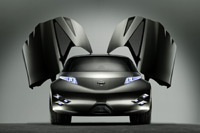 Francfort: Nissan Mixim et Micra Colour + Concept