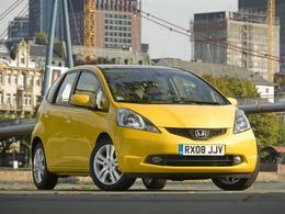 Honda constructeur le plus fiable du Royaume-Uni pour la 9e année