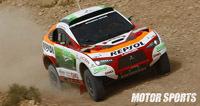 Retrait de Mitsubishi des rallyes-raids: Voie libre pour Volkswagen