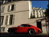 La photo du jour : Porsche 911