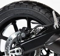 Le Pirelli MT 60™ RS sera en première monte des Ducati Scrambler Sixty2