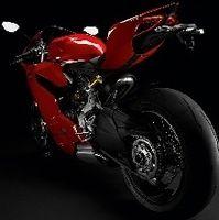 Ducati: la 1199 Panigale entre dans l'histoire du design italien