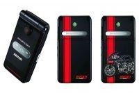 Ducati : le téléphone portable