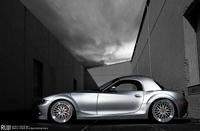 BMW Z4 Rennsport