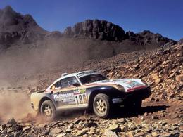 Future Porsche 911 Safari Concept: la 911 ultime?