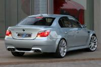 BMW M5 Hartge