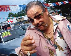 Acheter une voiture d'occasion, oui ! Mais les vendeurs veulent-ils VRAIMENT vendre ?