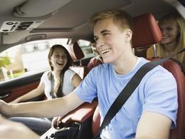 Le covoiturage favoriserait les bons comportements sur la route