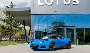 Lotus Approved : la tranquillité d'esprit pour l'achat d'occasion