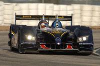 Pagenaud revient sur ses 1ers essais avec l'Acura LMP1