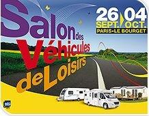 Les véhicules de loisirs d'occasion seront tous au Bourget ce week-end !