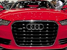 Economie: de gros investissements prévus par Audi entre 2014 et  2018