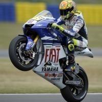 "Moto GP - Rossi: ""Un contrat avec Yamaha avant la trêve estivale"""